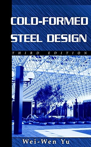 9780471348092: Cold-Formed Steel Design, 3rd Edition