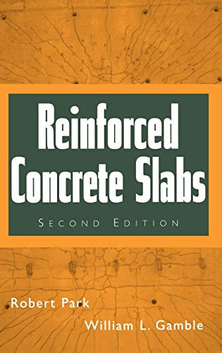 Park and gamble reinforced concrete slabs pdf
