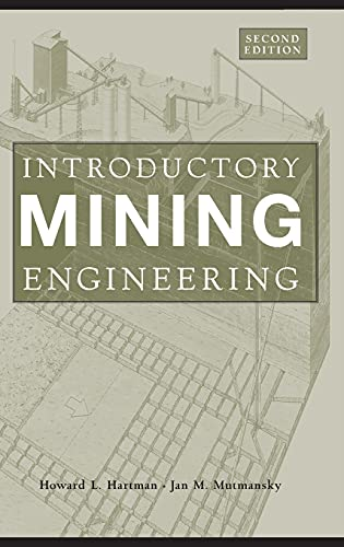 9780471348511: Introductory Mining Engineering (Earth Science)