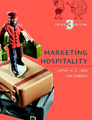 9780471348856: Marketing Hospitality