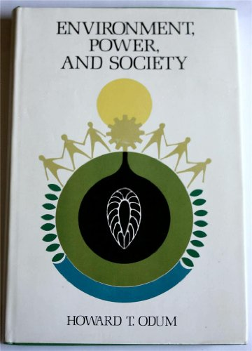 9780471349327: Environment, Power and Society