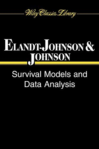 9780471349921: Survival Models and Data Analysis