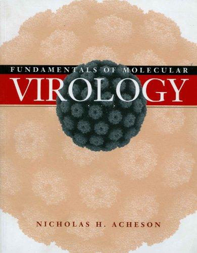 9780471351511: Fundamentals of Molecular Virology