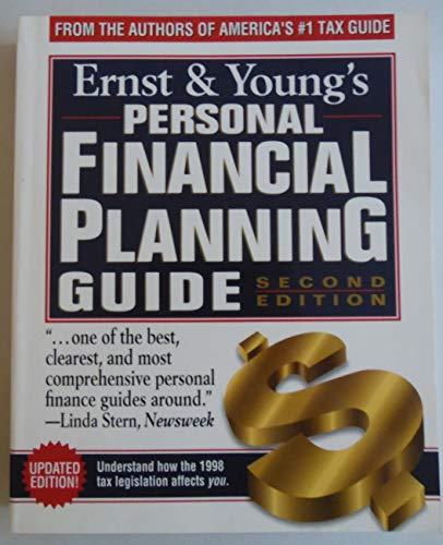 9780471351894: Personal Financial Planning Custom