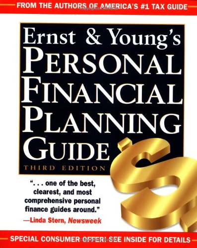 9780471352327: Ernst and Young's Personal Financial Planning Guide