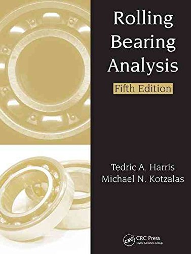 9780471352655: Rolling Bearing Analysis