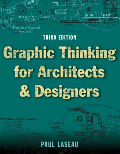 9780471352921: Graphic Thinking for Architects and Designers