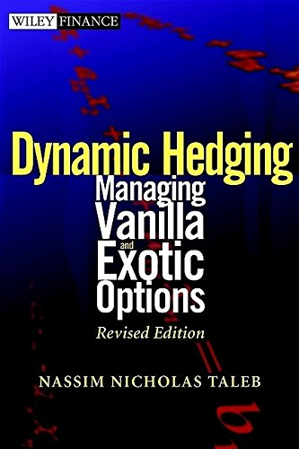 9780471353478: Dynamic Hedging: Managing Vanilla and Exotic Options