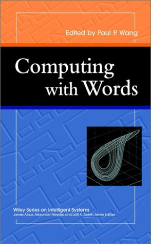 9780471353744: Computing With Words
