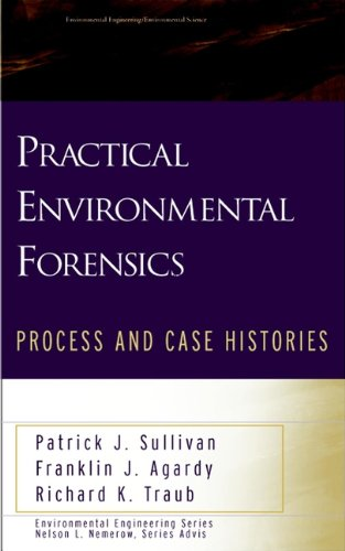 9780471353980: Practical Environmental Forensics: Process and Case Histories