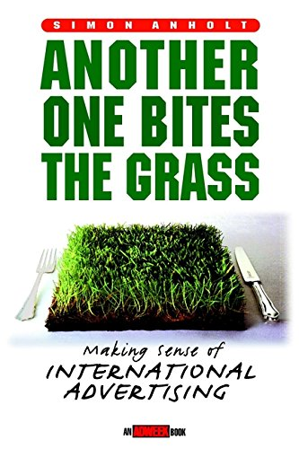 9780471354888: Another One Bites the Grass: Making Sense of International Advertising