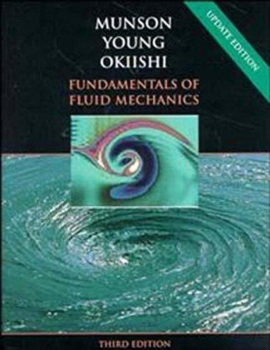 9780471355021: Fundamentals of Fluid Mechanics