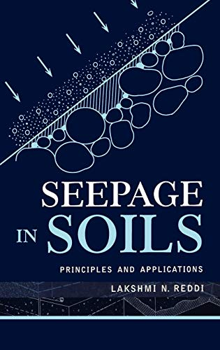 9780471356165: Seepage in Soils: Principles and Applications