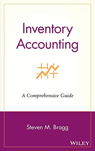 9780471356424: Inventory Accounting: A Comprehensive Guide