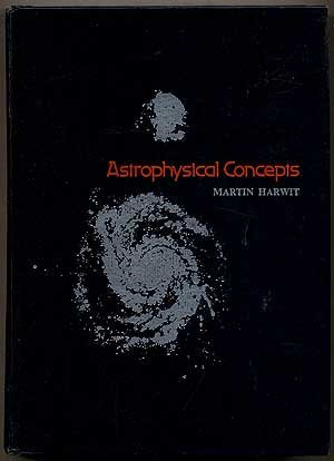 9780471358206: Astrophysical Concepts