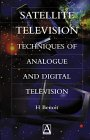 9780471358244: Satellite Television: Techniques of Analogue and Digital Television
