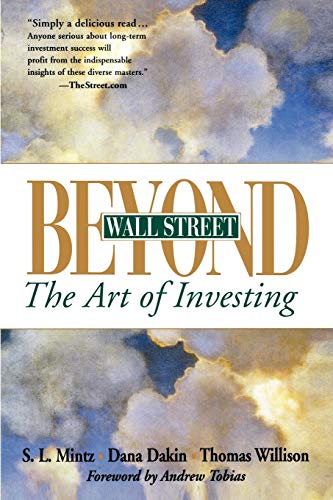 9780471358459: Beyond Wall Street: The Art of Investing
