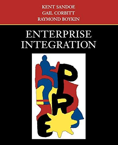 9780471359937: Enterprise Integration