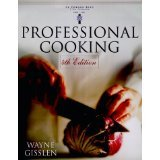 9780471360209: Professional Cooking