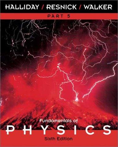 9780471360384: Fundamentals of Physics