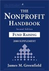 9780471361336: The Nonprofit Handbook: Fundraising (Nonprofit Law, Finance & Management)
