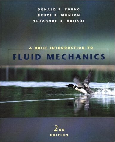9780471362432: A Brief Introduction to Fluid Mechanics