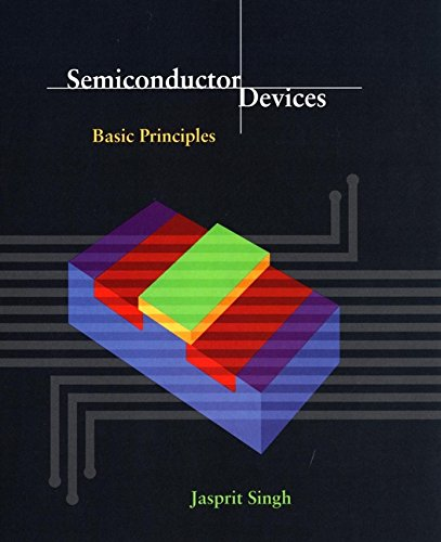 9780471362456: Semiconductor Devices: Basic Principles