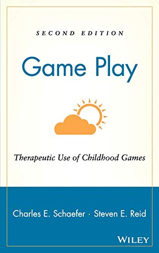 9780471362562: Game Play: Therapeutic Use of Childhood Games