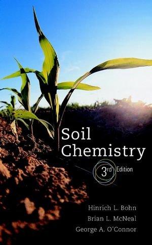 9780471363392: Soil Chemistry, 3rd Edition