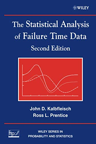 9780471363576: The Statistical Analysis of Failure Time Data