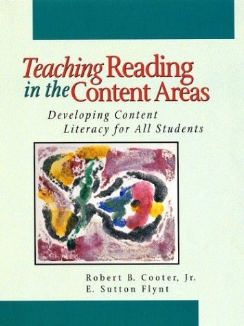 Teaching Reading in the Content Area : James D. Haynes;