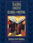 9780471365570: Teaching Content Reading and Writing, 2nd Edition