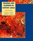 9780471365587: Reading and Learning in Content Areas, 2nd Edition