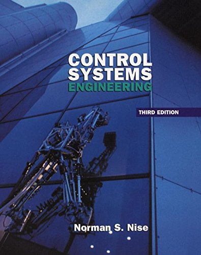 9780471366010: Control Systems Engineering, 3rd Edition