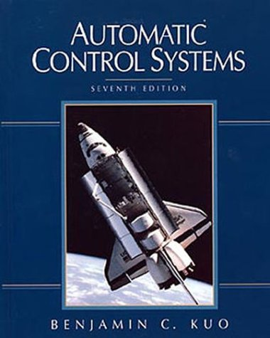 9780471366089: Automatic Control Systems