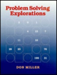 9780471366591: Problem Solving Explorations