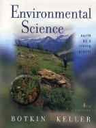 Environmental Science - Earth as a Living: Daniel B. Botkin