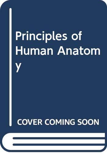9780471367512: Principles of Human Anatomy
