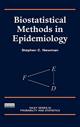 9780471369141: Biostatistical Methods in Epidemiology