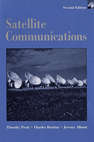 9780471370079: Satellite Communications
