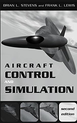 9780471371458: Aircraft Control and Simulation
