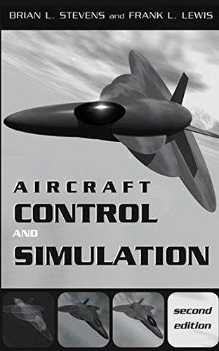 9780471371458: Aircraft Control and Simulation