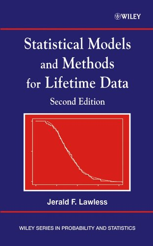 9780471372158: Statistical Models and Methods for Lifetime Data