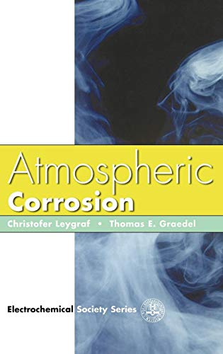 9780471372196: Atmospheric Corrosion