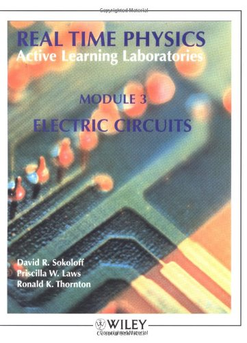 9780471372967: Real Time Physics Module 3