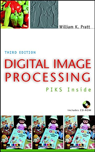 9780471374077: Digital Image Processing: Piks Inside
