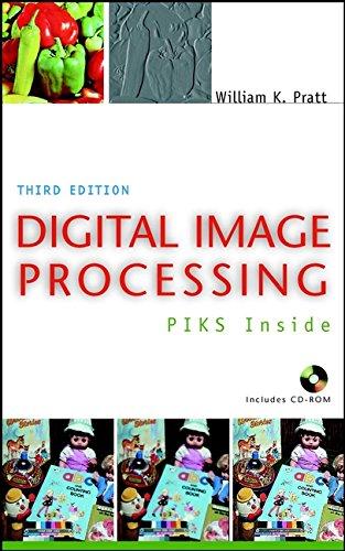 9780471374077: Digital Image Processing: PIKS Inside, 3rd Edition