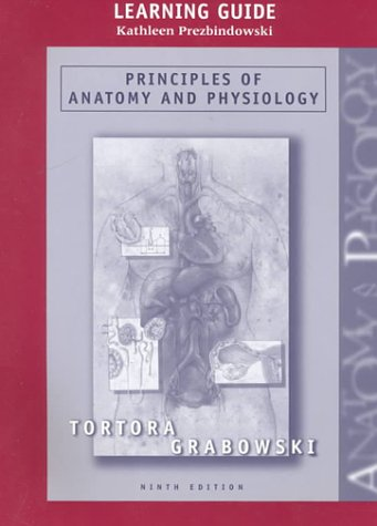 Principles Anatomy Physiology by Bryan Derrickson Gerard Tortora ...