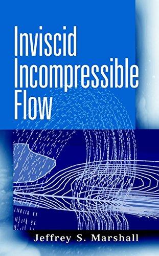 Inviscid Incompressible Flow: Jeffrey S. Marshall