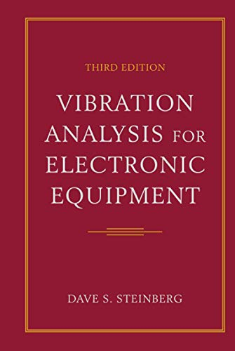 Vibration Analysis for Electronic Equipment (Hardback)